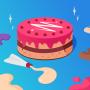 icon Bake It
