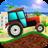 icon Go Tractor! 3.9