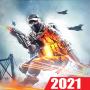 icon FPS Action Games: new action games 2021