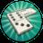 icon com.gamecolony.playdominoes 1.60