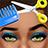 icon MergeMakeover:MakeupGamesforGirlsKids 1.0