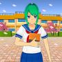 icon Anime Girl Simulator