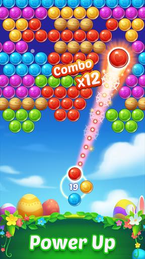 Bubble Shooter Pop-Blast Bubble Star