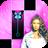 icon Aya Nakamura piano game 2.0