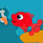 icon com.tr.example.kirmizibaliksarkisi