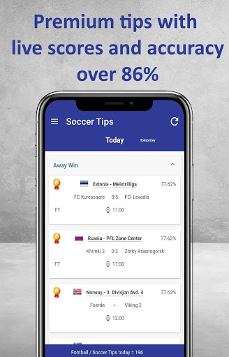 Football Tips / Sports Tips by CG Tipster