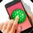 icon Antistress Ball Toy 3.4