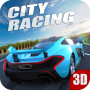 icon City Racing 3D
