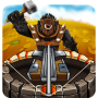icon Monster Defender