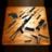 icon Weapon Field Strip 45.256