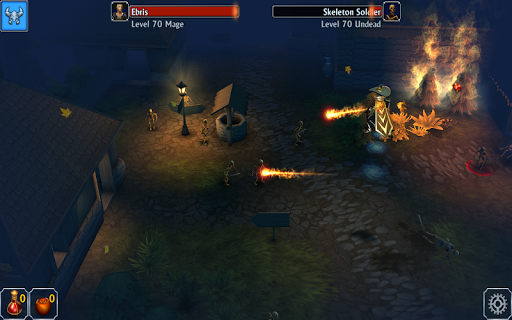 mage and minions mod apk 1.1.29