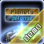 icon Planets Defense