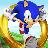 icon Sonic Dash 1.17.4.Go