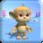 icon Talking Monkey 2.07