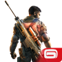 icon Sniper Fury: best shooter game